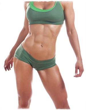 Forskolin Fitness