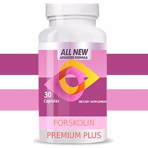 forskolin premium plus