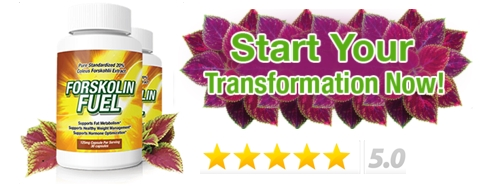 pure forskolin